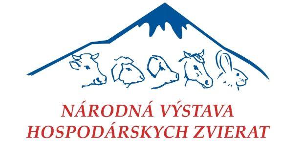 Národná výstava hospodárskych zvierat 2019