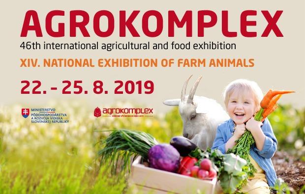 Agrokomplex 2019