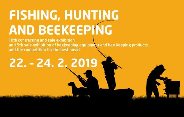 FISHING, HUNTING AND BEEKEEPING 2019