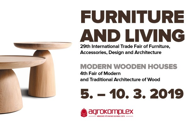 FURNITURE AND LIVING 2019