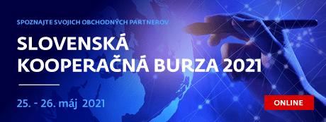 Slovenská kooperačná burza