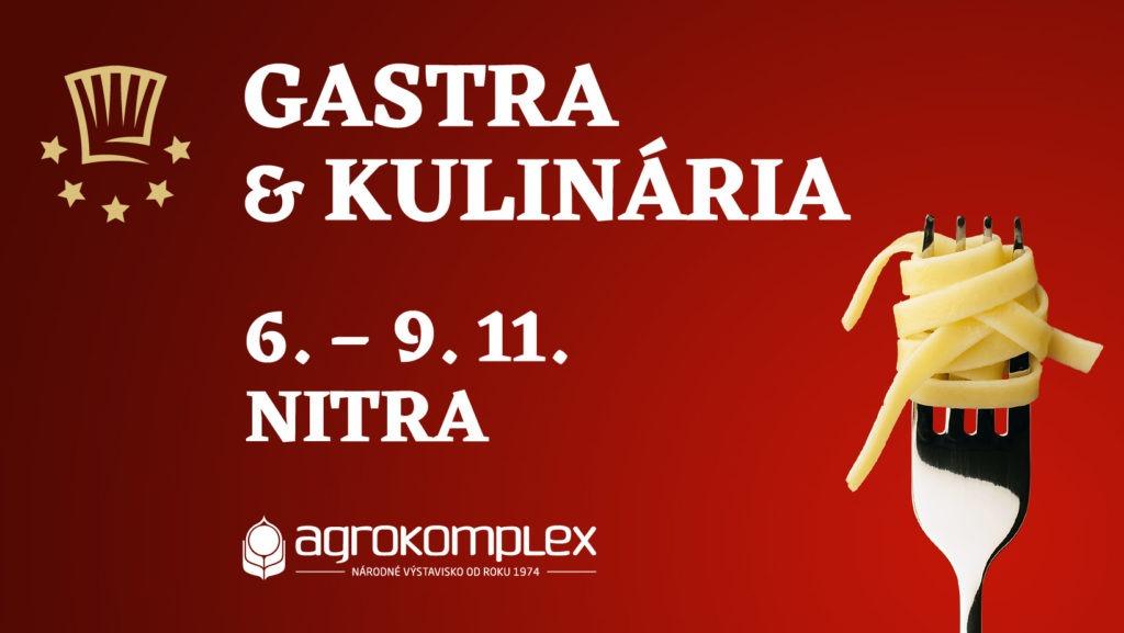 Gastra & Kulinária 2019