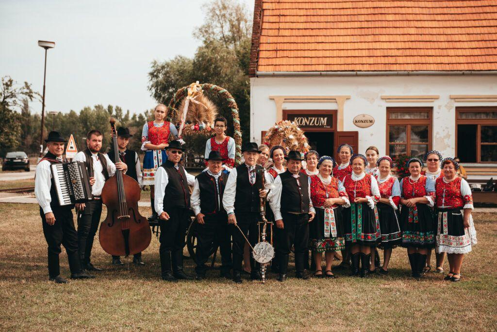 Jaročan - tradície